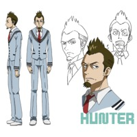 Image of Hunter