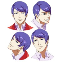 Profile Picture for Shuu Tsukiyama