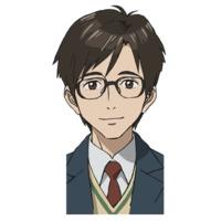 Image of Shinichi Izumi