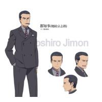 Profile Picture for Kyoushirou Jimon
