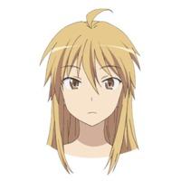 Profile Picture for Kaede Kagayama