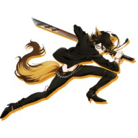 Image of Yaiba