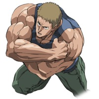 Image of Tanktop Master