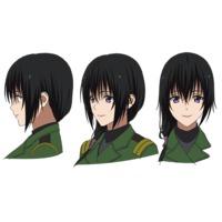 Profile Picture for Saori Suzushiro