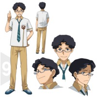 Image of Hideo Isaka
