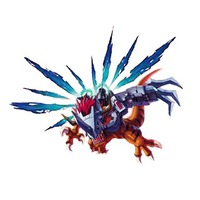 Image of MetalGreymon X