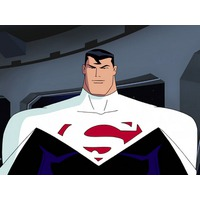 Image of Superman ( Justice Lord)