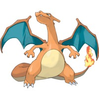 Image of Charizard