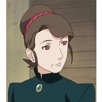 Image of Ms. Yamanaka
