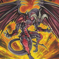 Image of Red  Dragon Archfiend