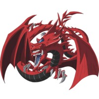 Image of Slifer The Sky Dragon
