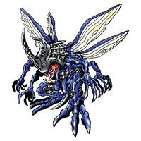 Image of Kabuterimon