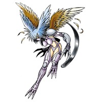 Image of Zephyrmon