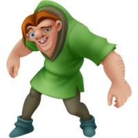 Image of Quasimodo