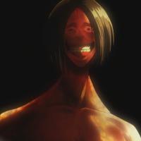 Image of Smiling Titan