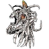 Image of SkullGreymon