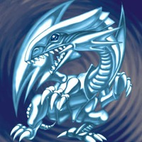 Image of Blue Eyes White Dragon