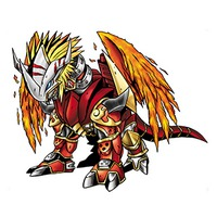 Image of AncientGreymon