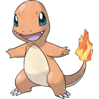 Image of Charmander
