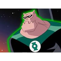 Image of Green Lantern (Kilowog)