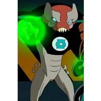 Image of Green Lantern (Palaqua)