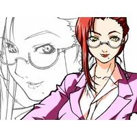 Image of Chisato Kusanagi