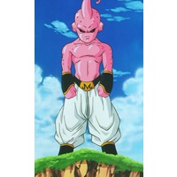 Image of Kid Buu