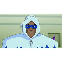 Image of Captain Cold