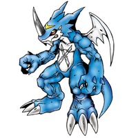 Image of ExVeemon