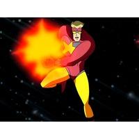 Image of Starman