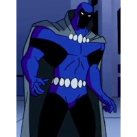 Image of Obsidian