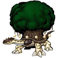 Image of Ebonwumon