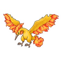 Image of Moltres