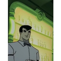 Image of Bartender