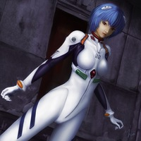 Profile Picture for Rei Ayanami