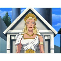 Image of Queen Hippolyta