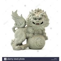 Image of Fu Dog