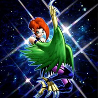 Image of Harpie Lady 02