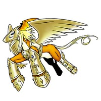 Image of Pegasusmon