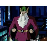 Image of Mordru