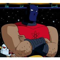 Image of Atom Smasher