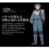 Profile Picture for Ragosu