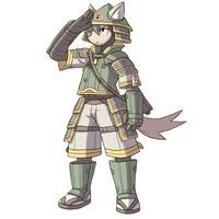 Kurvaz Soldier