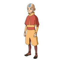 Image of Aang