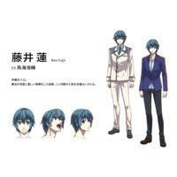 Profile Picture for Ren Fujii