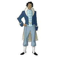 Image of Iknik Blackstone Varrick