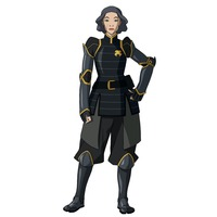 Profile Picture for Lin Beifong