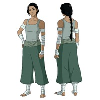 Image of Kuvira