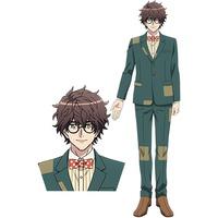 Image of Isuke Matsukawa