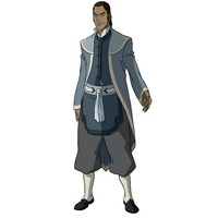 Image of Tarrlok